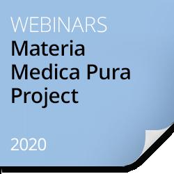 Materia Medica Pura Project