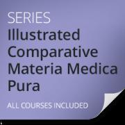 Illustrated Comparative Materia Medica Pura